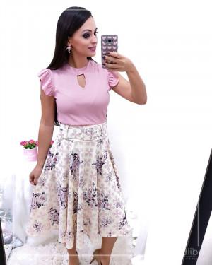 Larissa | Moda Evangelica