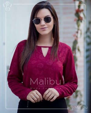 Amarilis | Malibu Moda Evangélica