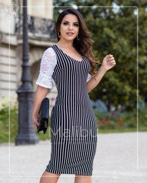 Brenda | Malibu Moda Evangélica