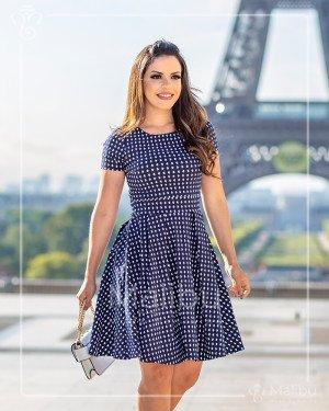 Sandra | Malibu Moda Evangélica
