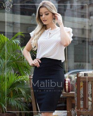 Daiane | Malibu Moda Evangélica