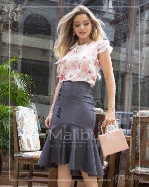 Eugenia | Malibu Moda Evangélica