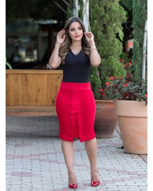 Rosalia | Moda Evangelica
