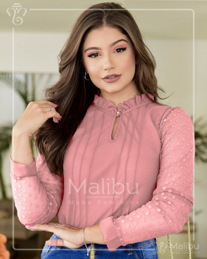 Melani | Moda Evangelica