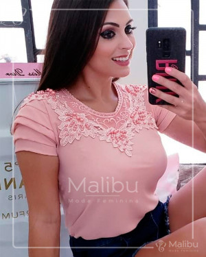 Valentina | Moda Evangelica