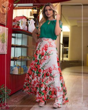 Ana Flavia | Moda Evangelica