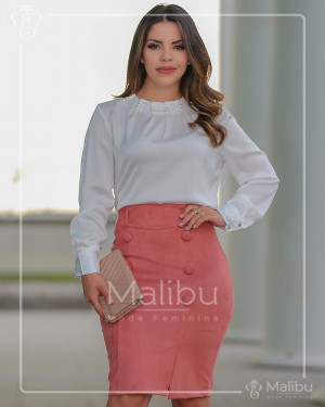 Ana Tamara | Moda Evangelica