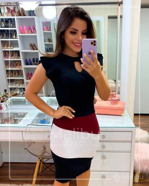 Claudia | Moda Evangelica