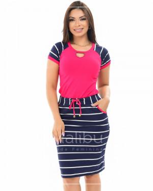 Dinalda | Moda Evangelica