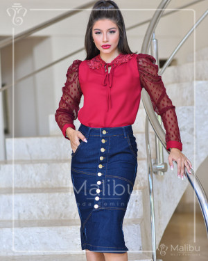 Kiara | Moda Evangelica