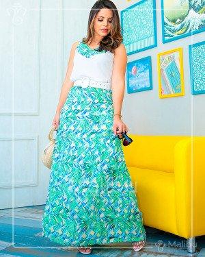Ana Luana | Moda Evangelica