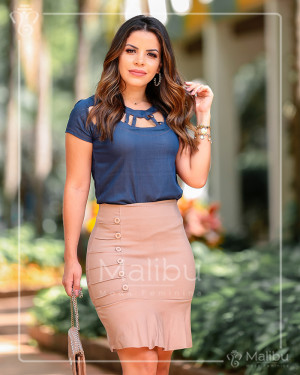 Joana | Moda Evangelica