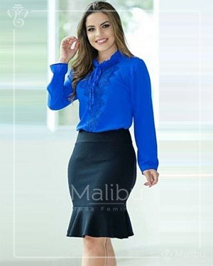 Melissa | Malibu Moda Evangélica