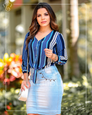 Ana Betina | Moda Evangelica