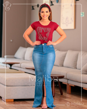 Ana Brenda | Moda Evangelica
