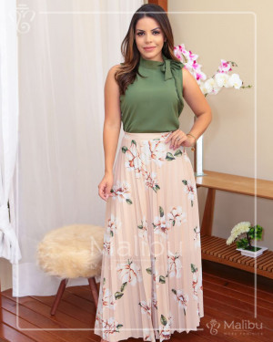 Ana Cilmara | Moda Evangelica