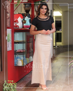 Ana Daniela | Moda Evangelica