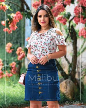 Ana Esmeralda | Moda Evangelica