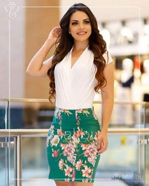 Ana Fabricia | Moda Evangelica