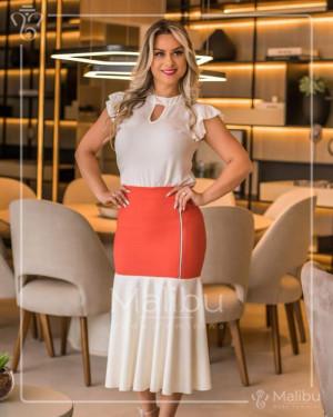 Ana Fernanda | Moda Evangelica