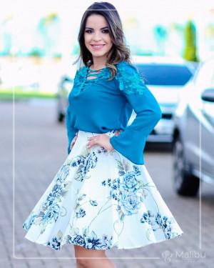 Ana Kely | Moda Evangelica