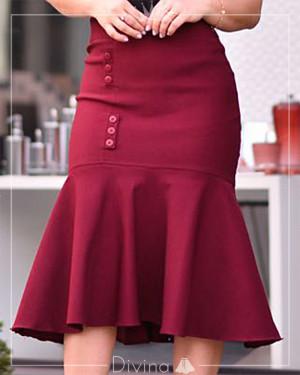 Ana Leticia | Moda Evangelica