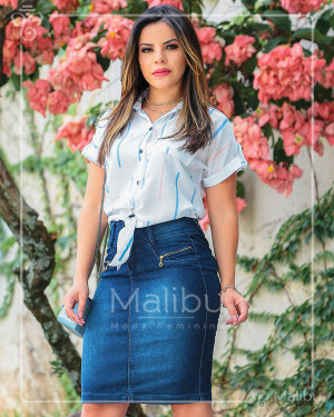 Ana Matilde | Moda Evangelica