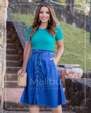 Ana Melina | Moda Evangelica