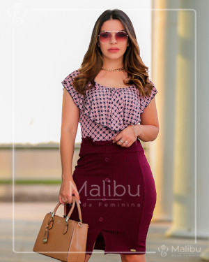 Ana Naomi | Moda Evangelica