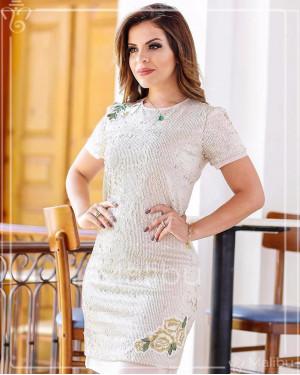 Ana Milena | Moda Evangelica