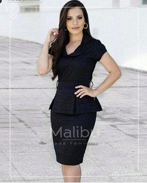 Amanda | Malibu Moda Evangélica