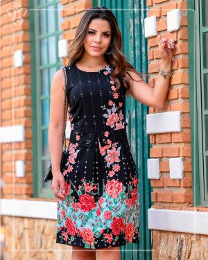 Sabrina | Moda Evangelica